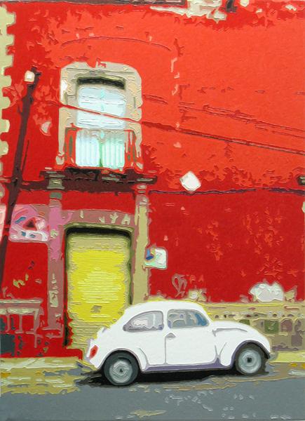 The Moment, 20151109, Oil on canvas, 72.3 x 53.0cm.jpg